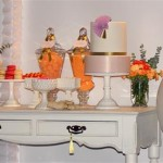 Couture Candy Buffet